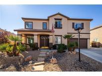 View 8161 Hawk Clan Ct Las Vegas NV