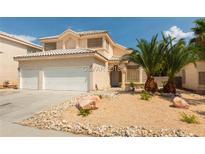 View 542 Rancho Del Mar Way North Las Vegas NV