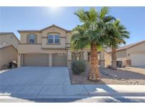 View 921 Cypress Gold Ct North Las Vegas NV