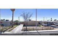 View 3601 Taylor Ave North Las Vegas NV