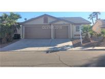 View 2023 Rustler Ridge Ave North Las Vegas NV