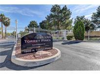 View 1900 Torrey Pines Dr # 103 North Las Vegas NV