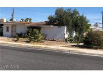 View 701 E Canosa Ave Las Vegas NV