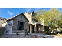 View 5871 Amangani St North Las Vegas NV