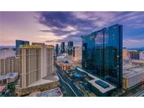View 125 E Harmon Ave # 3301 & 3303 Las Vegas NV