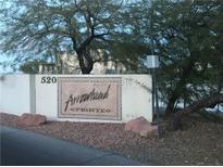 View 520 Arrowhead Trl # 911 Henderson NV