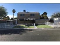 View 2205 Mcwilliams Ave Las Vegas NV