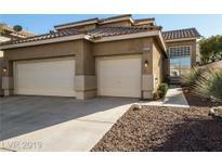 View 7817 Silver Plateau Ave Las Vegas NV