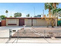 View 3517 Hickey Ave North Las Vegas NV