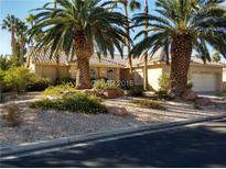 View 3697 Darren Thornton Way Las Vegas NV
