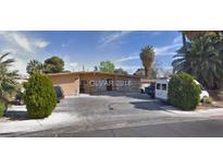 View 2020 Pinto Ln Las Vegas NV