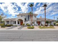 View 3737 Kyle Springs Cir Las Vegas NV