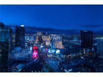 View 3750 Las Vegas Bl # 3605 Las Vegas NV