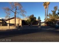 View 4650 Monterrey Ave Las Vegas NV