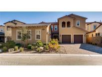 View 4047 Villa Rafael Dr Las Vegas NV
