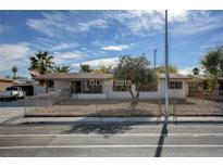 View 1063 Hacienda Ave Las Vegas NV