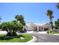 View 2425 La Seyne Ct Las Vegas NV