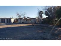 View 4959 Van Buren Ave Las Vegas NV