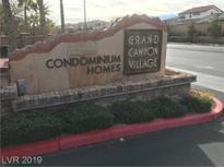 View 8250 Grand Canyon Dr # 1101 Las Vegas NV