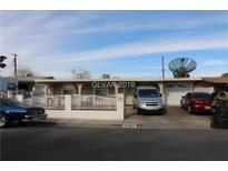 View 1804 E Webb Ave North Las Vegas NV