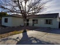 View 4705 W Evergreen Pl Las Vegas NV