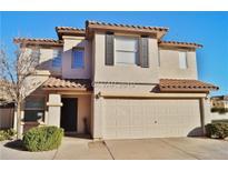 View 998 Grand Cerritos Ave Las Vegas NV