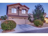 View 1700 Western Lily St Las Vegas NV