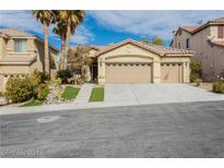 View 2716 Blairgowrie Dr Henderson NV