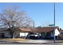 View 1412 Melissa St Las Vegas NV