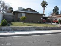 View 4421 El Como Way Las Vegas NV