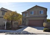 View 4913 Blue Rose St North Las Vegas NV