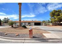 View 4501 Thorn Bush St North Las Vegas NV