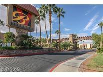 View 5499 Indian River Dr # 356 Las Vegas NV