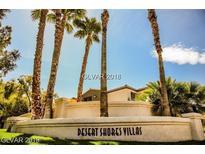 View 3151 Soaring Gulls Dr # 1034 Las Vegas NV