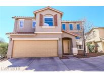 View 515 Albacate St Henderson NV