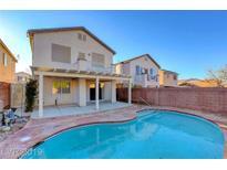 View 7036 Azure Beach St Las Vegas NV