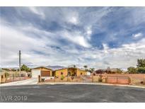 View 5500 Donald Rd Las Vegas NV