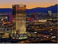 View 2000 Fashion Show Dr # 4208 Las Vegas NV
