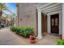 View 9425 San Laguna Court Ct # 104 Las Vegas NV