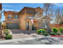 View 9886 Sunflower Hill St Las Vegas NV