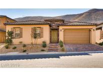 View 3871 Montone Ave Las Vegas NV