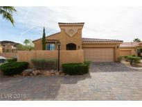View 57 Avenza Dr Henderson NV