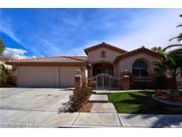 View 3064 Azure Bay St Las Vegas NV