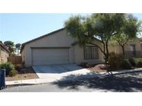 View 3429 Barada Heights Ave North Las Vegas NV