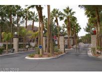 View 5250 Rainbow Bl # 1169 Las Vegas NV