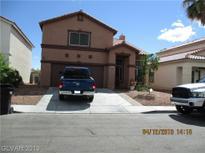View 4345 Scarlet Sea Ave North Las Vegas NV