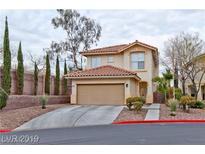 View 1201 Padre Serra Ln Las Vegas NV
