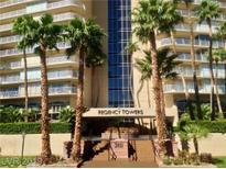 View 3111 Bel Air Dr # 19G Las Vegas NV