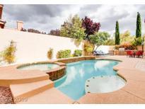 View 818 La Sconsa Dr Las Vegas NV