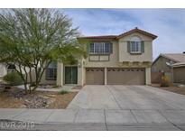 View 6542 Pecan Grove Ct Las Vegas NV